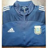 Campera Afa Selección Argentina Mundial 2002