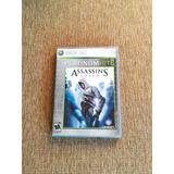 Assassins Creed 1 Xbox 360 . Envios Gratis A Todo Chile.