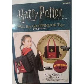 Mochila De Harry Potter Importado De Japón