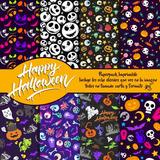 Kit Imprimible De Halloween O Dia De Brujas Paperpack