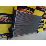 Radiador Agua Mecanico Corsa Evolution 2003 A 2007 Tw