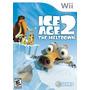 Juego Nintendo Wii Ice Age Era Del Hielo 2 - Original Fisico