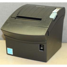 Impresora Termica Usb Bixolon 80mm Auto Corte