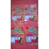 1000 Embalagens Para Produção De Polpas De Frutas
