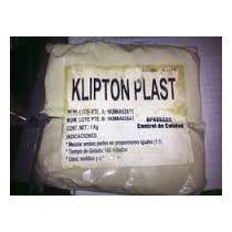 Plastilina Epoxica Klipton Plast