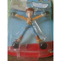 Toy Story Woody Escala Ventanas