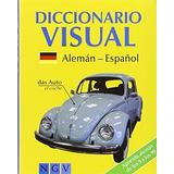 Diccionario Visual Alemán-español. Fsc Vv.aa. Envío Gratis
