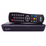 Decodificador Ghia Digital Para Tv C/grabacion Usb Hdtv