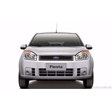 Parrilla De Ford Fiesta Max 2008 / 2010 Original.