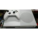 Consola Xbox One S 500gb Con Un Control Precio A Tratar