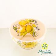 Bowl Mediano Mirabella Colección Sorrento