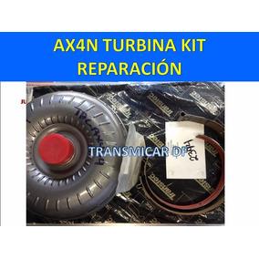 Ax4n Turbina Kit Reparacion 95/99 Windstar Sable Freestar