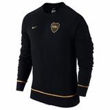 Buzo Nike De Boca Juniors Edicion Limitada Envios Al Pais