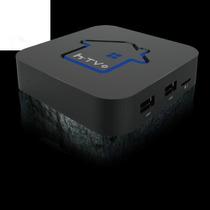 Top Lançamento 2017 4k Bluetooth Receptor Htv5 Box 5!!!