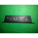 Botonera Para Tele Sony Kdl32fa400