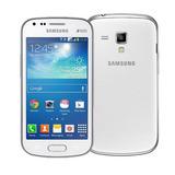 Celular 4 Pulg Samsung Galaxy S Duos 2core 4gb 768mb Bco