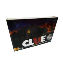 Juego De Mesa Clue Hasbro