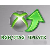 Serviços De Reset Glitch Rgh Xbox 360 Slim, Super Slim E Fat