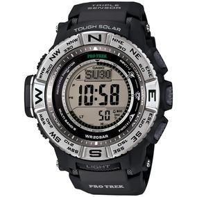 Reloj Casio Protrek Caballero-prw-3500-1cr