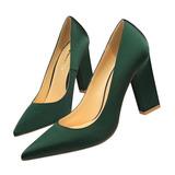 Sapato Feminino D&henlu 52391 Importado Frete Grátis