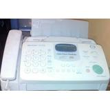 Telefono Fax Sharp Ux-355l