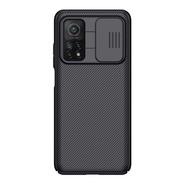 Capa Case Anti Impacto Nillkin Camshield Xiaomi Mi 10t
