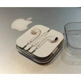 Earpods Iphone Apple 100% Originales Usados Conservados
