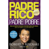 Padre Rico Padre Pobre R.kiyosaki