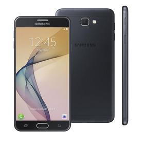 Celular Samsung J7 Prime 4g 16gb 3gb Ram Gtia Oficial