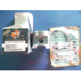 Piston Para Motosierra Stihl Ms390/039 Generico Importado