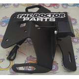 Kit Fender Eliminator Patente Kawasaki Ninja 300 R 2013 2016