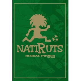 Dvd + Cd Duplo Natiruts - Ao Vivo / Ed. Esp. / Dig (991700)