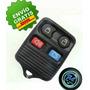 Control Alarma Ford 4 Botones,explorer,focus, Fiesta,mustang