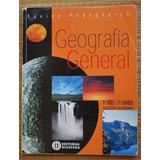Geografía General 1er Año / 7mo Grado Biosfera