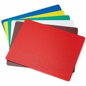 Tabla Para Picar - Tabla De Corte 30x40 Cm Varios Colores