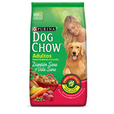 Alimento Dog Chow Adult Raza Med/grand Para Perro Dog Chow