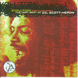 Cd Gil Scott Heron - The Very Best Of