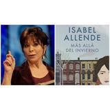 Isabel Allende (mas Alla Del Invierno Y Otros) 9 Digitales