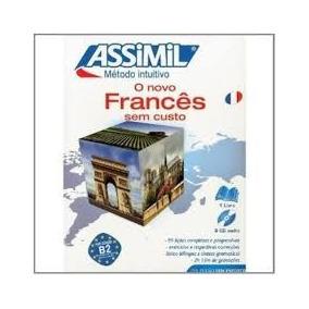 Assimil - O Novo Frances Sem Custo