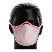 Máscara De Proteção Fiber Knit 3d 1 Refil Esporte Corrida