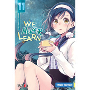 Manga - We Never Learn 11 - Xion Store