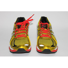 Zapatos Deportivos Caballero Asics T3b0n0400