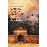 Libro Cien Años De Soledad Gabriel Garcia Original / Diverti