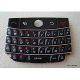 Teclado Repuesto Blackberry Bold 9000