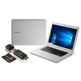 Notebook Legacy Cloud Intel Quad Core Tela Hd 14 Polegadas 3