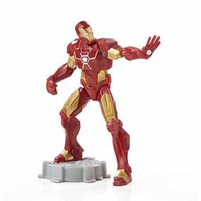 Iron Man Figure Playmation Marvel Avengers Original!!