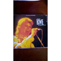 David Bowie - Cd The Collection (made In The E.e.c)