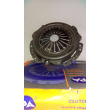 Plato Embrague (clutch) Fiat 131 1.6 Renault R18 1.6