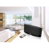 Boston Acoustics Mc200 Air Airplay Wifi