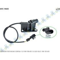 Sensor Rotação Gm Corsa 1.0 16v 99/03 - Frete Grátis Oferta